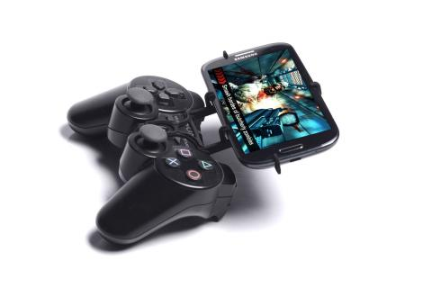how to connect ps3 controller to s8